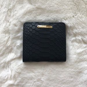 GiGi New York Mini Foldover Wallet